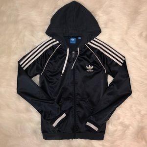 Adidas Originals Track Jacket (RARE)